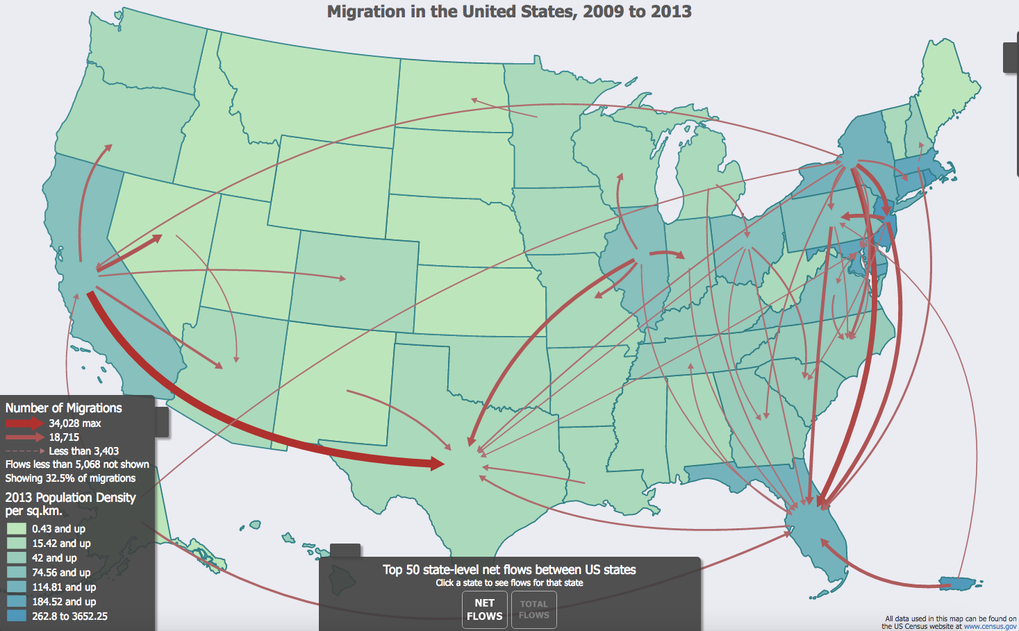 D Us Map Globalinterco - Us popular vote interactive map